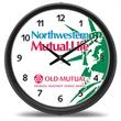 Promotional Wall Clocks-9817