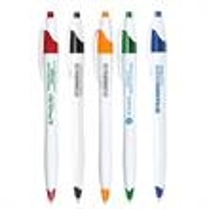 Promotional Ballpoint Pens-3298OP