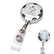 Promotional Retractable Badge Holders-RBR5LOP