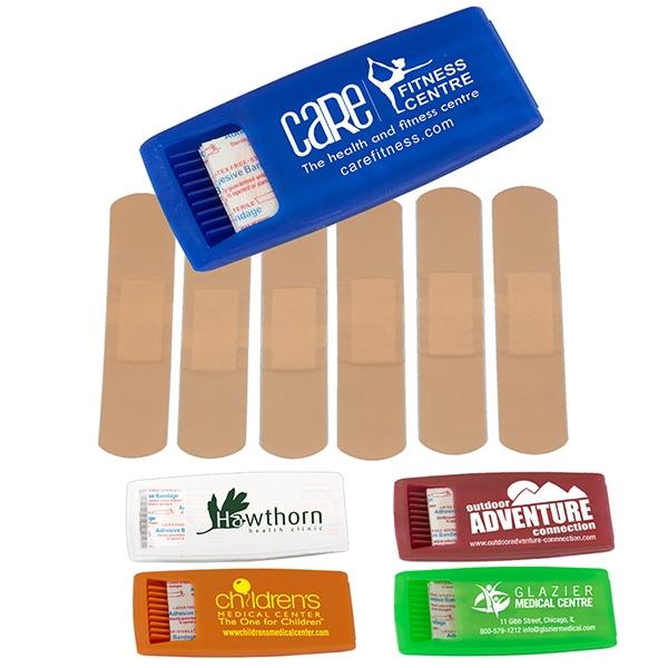 Overseas 6 piece bandage