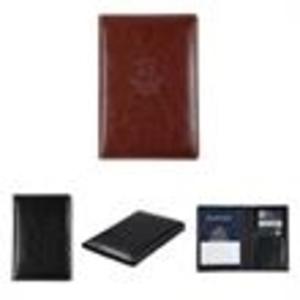 Promotional Passport/Document Cases-AA-8D9F