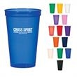 Promotional Plastic Cups-AA-CD78