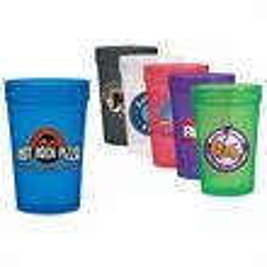 Promotional Stadium Cups-80-71417