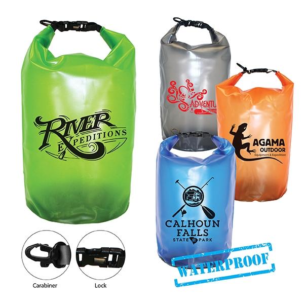 Otaria™ Translucent 10 Liter