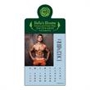 Promotional Wall Calendars-V8889