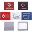 Promotional Vinyl ID Pouch/Holders-670