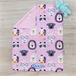 Promotional Blankets-KP1728