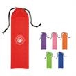 Promotional Vinyl ID Pouch/Holders-AA-C97C