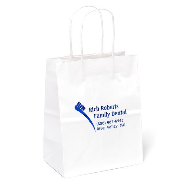 Amanda - Paper Bag.