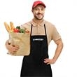 Promotional Aprons-H230
