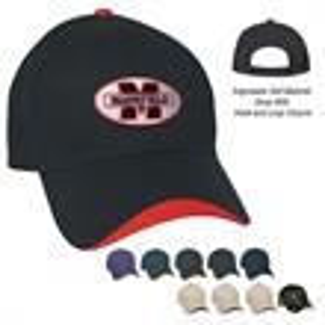 Promotional Baseball Caps-1046
