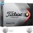 Promotional Golf Balls-PV1X