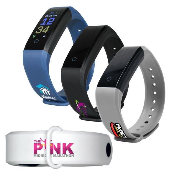 Activity Tracker Wristband 2.0,