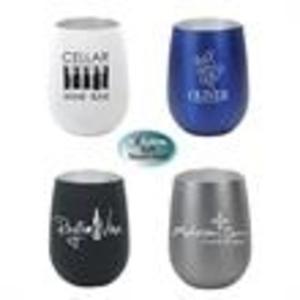 Promotional Wine Glasses-69012