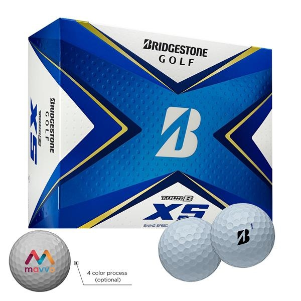 Box of 12 Bridgestone®