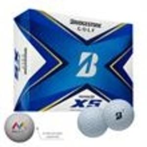 Promotional Golf Balls-TOURBXS