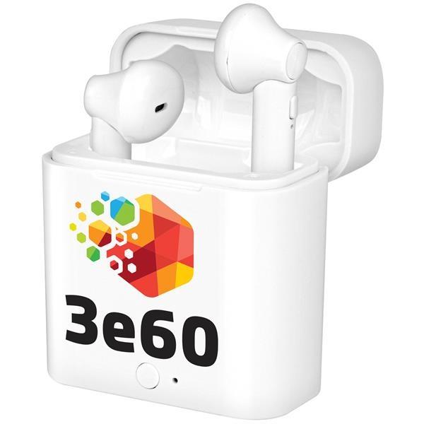 Self Cleaning Wireless Ear