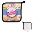 Promotional Oven Mitts/Pot Holders-9003