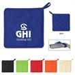 Promotional Oven Mitts/Pot Holders-9001