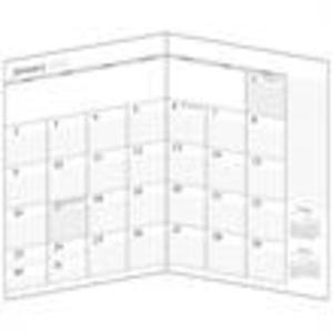 Promotional Desk Calendars-371