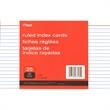 Promotional Index Cards-041-580