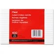 Promotional Index Cards-041-460