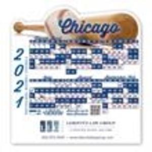 Promotional Pocket Calendars-SCH25
