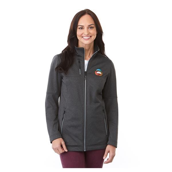 Eco Softshell Jacket