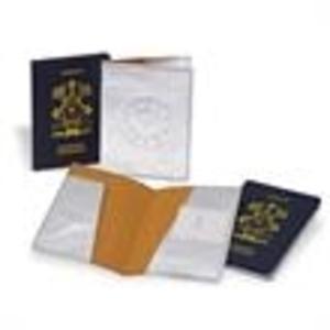 Promotional Passport/Document Cases-PZ633
