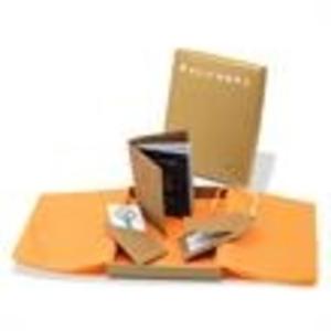 Promotional Passport/Document Cases-PZTRAVEL