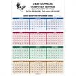 Promotional Contractor Calendars-105