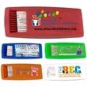 Promotional Bandage Dispensers-52564