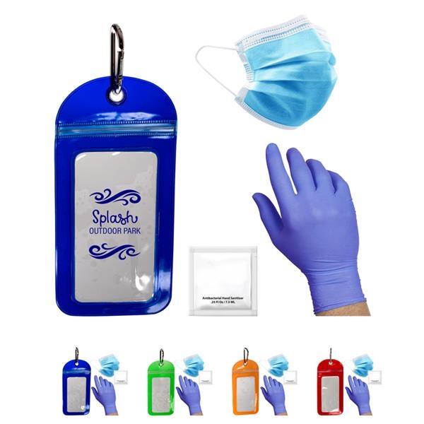 Light Activity PPE Kit