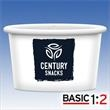 Promotional Paper Cups-C9T3-B Cup