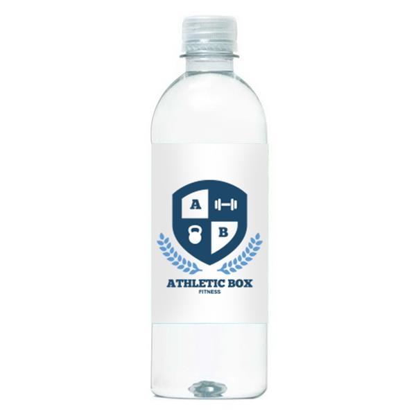 16.9 oz./500 ml bottled
