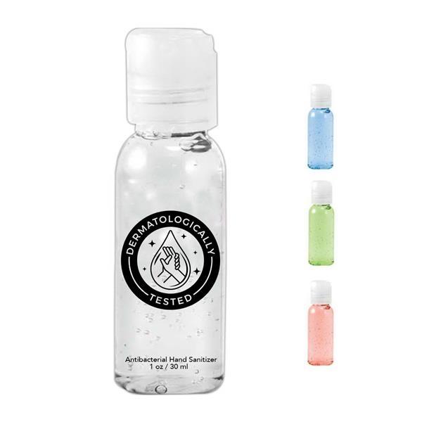 1 oz. bottle of