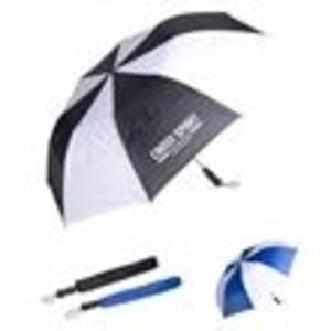 Promotional Golf Umbrellas-AC-VK98C