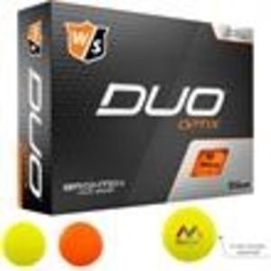 Promotional Golf Balls-OPTIX