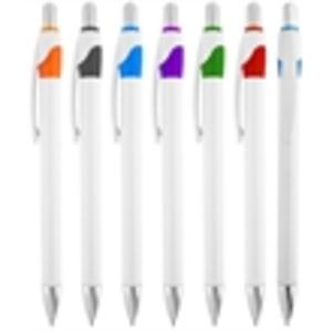 Promotional Ballpoint Pens-S-66W