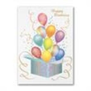 Promotional Greeting Cards-XHBG455