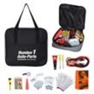 Promotional Auto Emergency Kits-7339