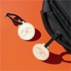Promotional Golf Bag Tags-WGBT25