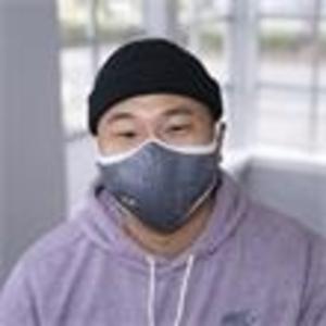Promotional Face Masks-RTFFM4CP