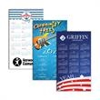 Promotional Magnetic Calendars-MG19195