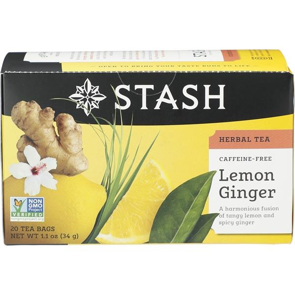 Box of 20 Stash