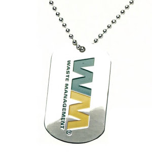 Promotional Dog Tags-D512