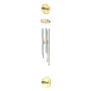 Medium wind chime with