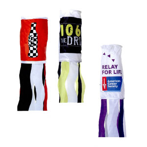 Polyester windsock, 5.5