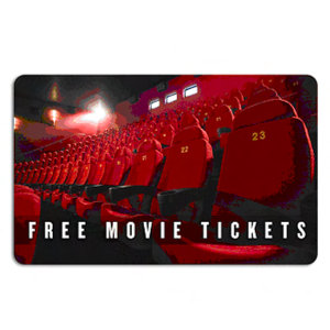 Promotional Gift Cards-MovieTicket-02