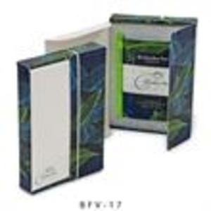 Promotional Folders-BFV17